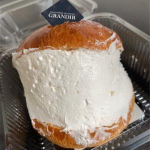 グランディール 京都の人気パン屋さん