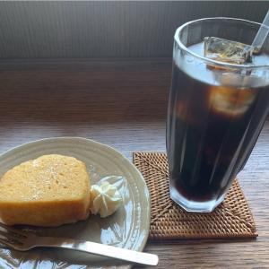 百春 京都寺町通のとても落ち着く素敵なカフェ