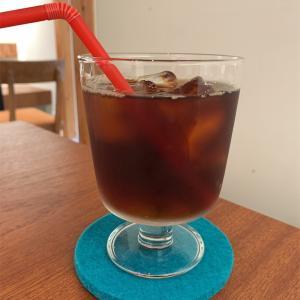 IOLITE COFFEE ROASTERS 烏丸のオシャレなコーヒー店