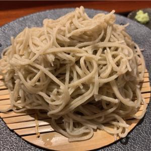 蕎麦ろうじな 京都の街中の美味しいお蕎麦屋さん