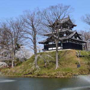 高田城の思い出