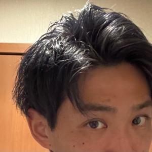 【青髪】男は黙って青髪「イケメンは濃いめの青で決まりです。」