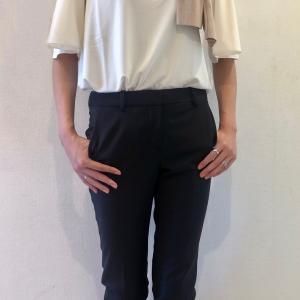 【UNIQLO】プチプラとは思えない ユニクロの激安きれいめTシャツ