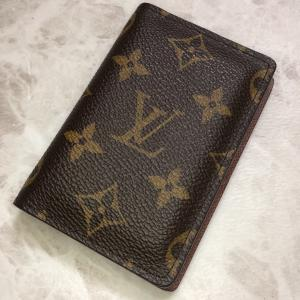 フリマアプリでルイヴィトンの財布はいくらで売れるのか試してみた結果