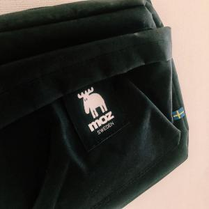 コンビニで買える 北欧ブランドのバッグが期待を超えてきた