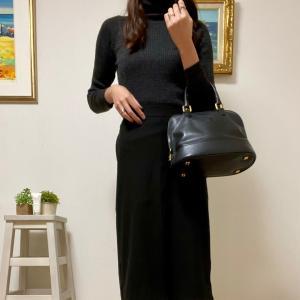 【UNIQLO】ユニクロで即購入した ワンコインのスカート