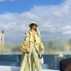 ファッション留学とコロナ【今できること】