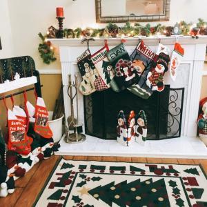 ホストファミリーと過ごした留学中のクリスマス