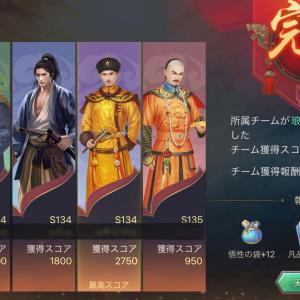 追記・アイアム皇帝・盟国ダンジョン攻略2・2021年6月データ【ゲーム・アプリ】