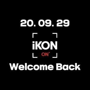 iKON-ON:WELCOME BACK TEASER