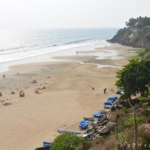 ケララ州のビーチ、ヴァルカラってどんなとこ?観光&宿泊情報