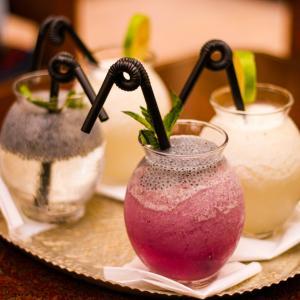 混ぜて楽しいふるさと納税おすすめのジュースと飲み物