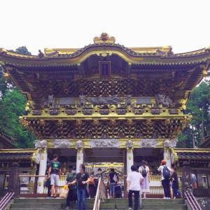 GOTOトラベルおすすめ日光、鬼怒川温泉旅行記