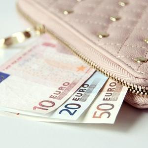 生活費いくら?二人暮らしの節約家計簿2020年9月、10月分まとめて公開