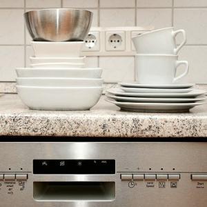 一人暮らし、二人暮らしにおすすめ賃貸でもおける工事不要の食洗機使用レビュー