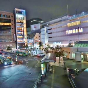 9/26 錦糸町駅ナンパ(丸井〜オリナス)