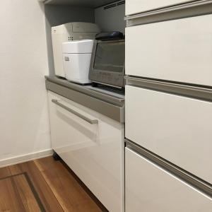 +キッチン+ ごみ箱を使いやすく
