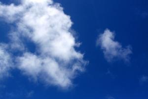 南富良野の空
