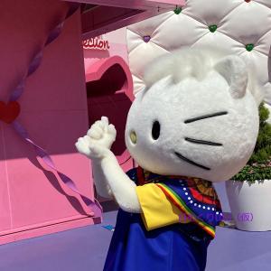 ワンダーランド・シーズンズ・ジョイ ハローキティ夏編