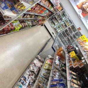 心斎橋の韓国スーパーひろば好きすぎる!