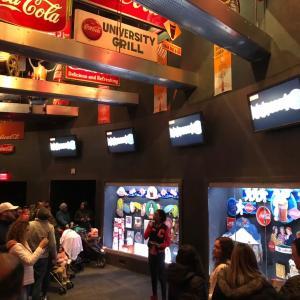 アトランタで世界のコカコーラを飲み放題 ~World of Coca-Cola~