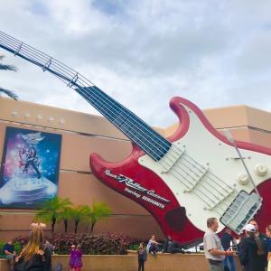 フロリダへの旅!2019年クリスマス休暇②〜Disney's Hollywood Studios〜