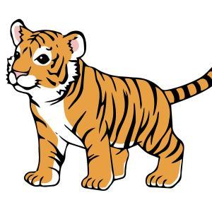 動物園のトラが逃げ出した街