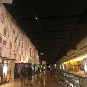 音楽の街ナッシュビル・カントリーミュージック殿堂博物館にいってきた