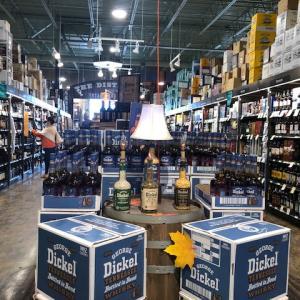 【お酒パラダイス】近所の大型酒屋さんでビールを物色!