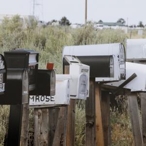 【アメリカ国内引っ越しへの道】郵便の事前転送申し込みとU-Haulでトラックレンタル