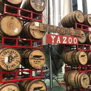 【サンクスギビング小旅行】ナッシュビルで人気のブリューワリーでクラフトビールを楽しむ!