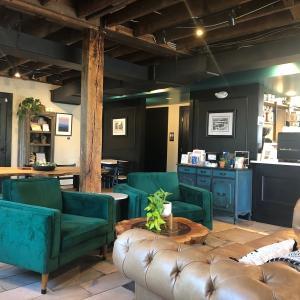 久々のカフェ巡りで居心地の良いお店を発見!in Knoxville
