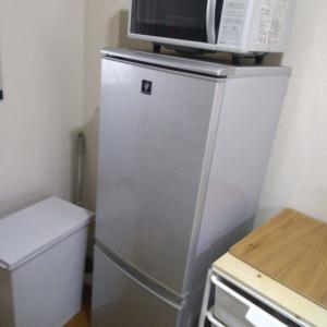 冷蔵庫、買い替える?