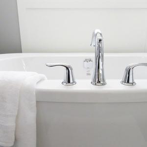 50歳でリセットするときにまず最初にしたこと【お風呂をハウスクリーニング】