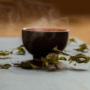 第17章~50代、健康が気になり出したわたしを元気づけたもの【モリンガ茶とホワイトティー】