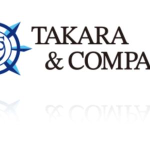 株式市場を裏で支える黒子軍団 TAKARA&COMPANY (保有銘柄分析18)