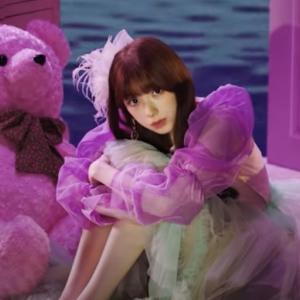 NiziU新曲MVに休養中のミイヒ踊らずに出演って重症なの?!