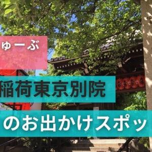 【癒やし】Snow Manロケ地巡り。豊川稲荷でほのぼの時間を過ごす