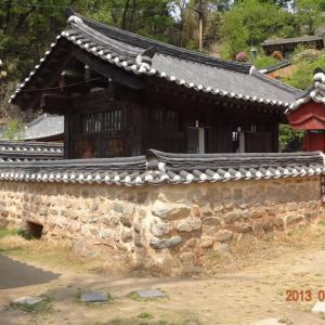全州韓屋村を徘徊(3)