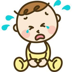 【子育て(育児)】育児パパが泣きたい