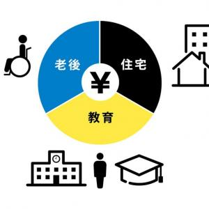 iDeCo(イデコ)で節税+将来の豊かな生活「自分年金」【投資】