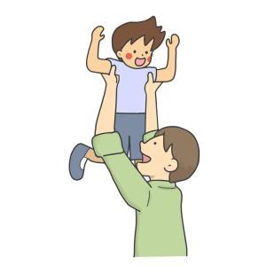 「スキンシップで脳と心をサポート」8つの親の習慣【子育て(育児)】