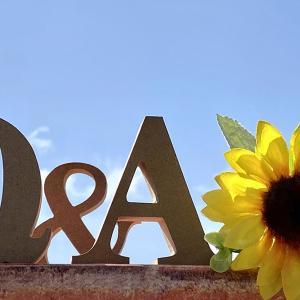 Q1 こんなとき、どうすればいい?Q&A【第5章】