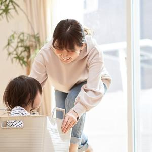 子供の発達段階の特徴と「子どもからのメッセージ」【1〜2歳】