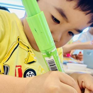 子供の発達段階の特徴と「子どもからのメッセージ」【5〜6歳】