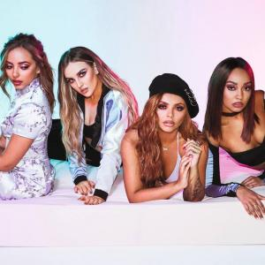 Little Mix / Shout Out to My Ex(2016 UK:1 US:69)