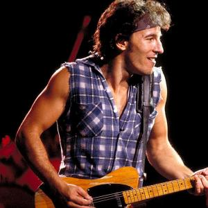 Bruce Springsteen / Born to Run(1975 US:23 UK:93)