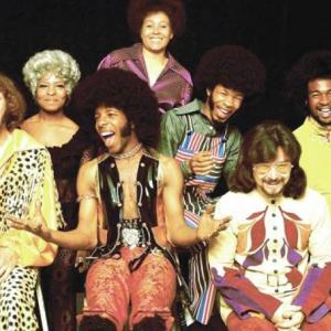 Sly&The Family Stone / Dance to The Music(1967 US:8 UK:7)