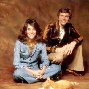 Carpenters / Yesterday Once More(1973 US:2 UK:2)