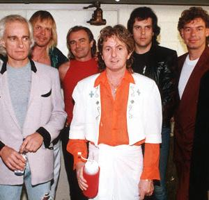 Yes / Owner of a Lonely Heart(1984 UK:28 US:1 )